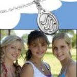exact replica h2o locket