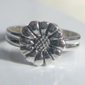 kids daisy ring